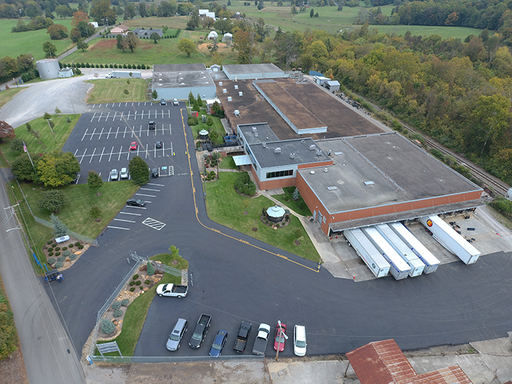 Prime Industrial Property for Sale | Knoxville, Tennessee