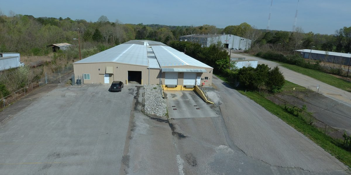 Knoxville Commercial Property