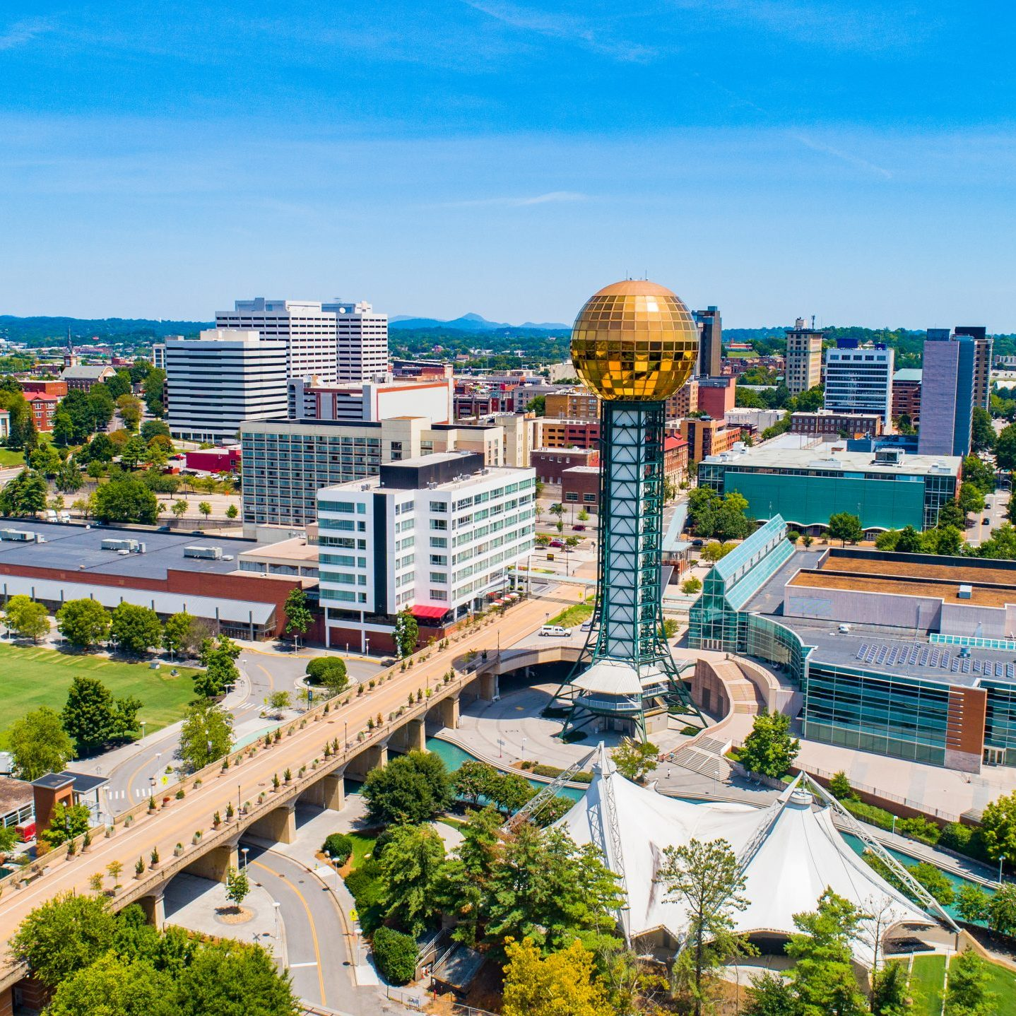 Commercial Real Estate and Investments in Knoxville, TN