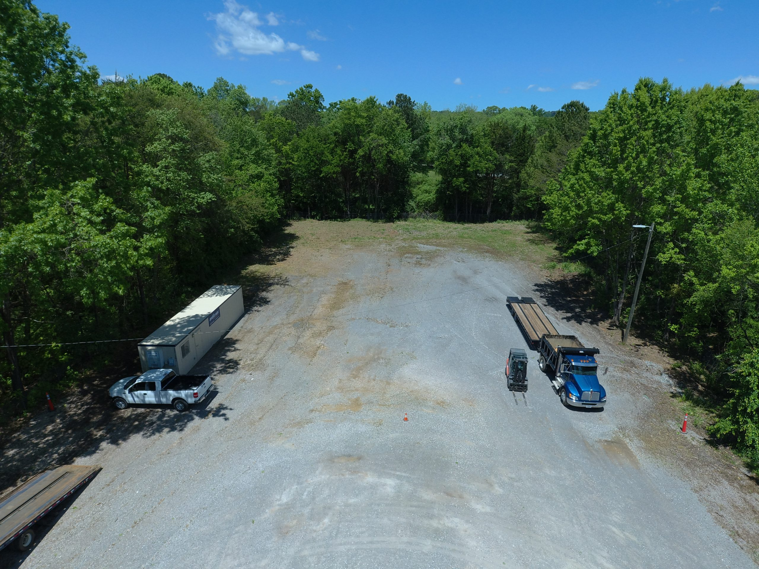 Commercial property for sale in Knoxville