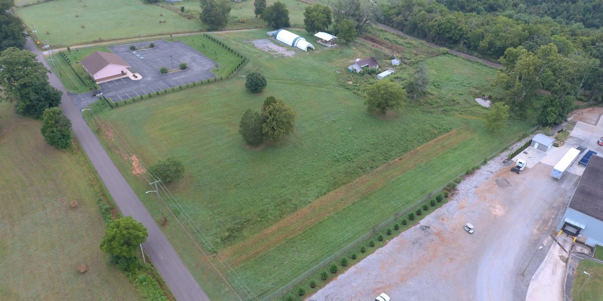 knoxville industrial property