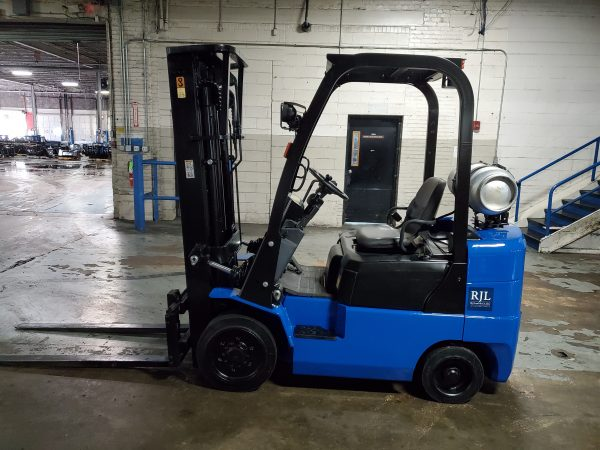 Utilev Forklift UT25C For Sale