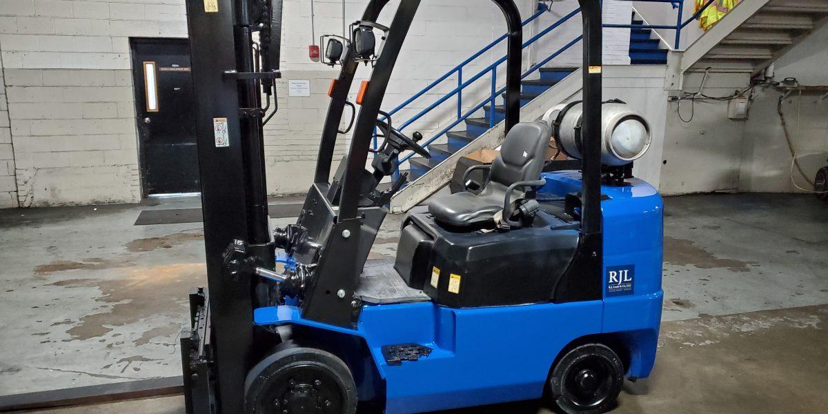Utilev Forklift UT25C For Sale